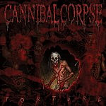 Album Preview: Cannibal Corpse – Torture