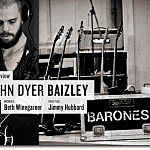 Interview: John Dyer Baizley of Baroness