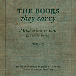 The Books They Carry: Volume 3