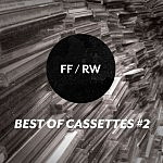 Mixtape: FF/RW – Best of Cassettes for March