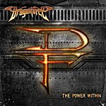 "IO Album Giveaway: Dragonforce's ""The Power Within"""