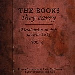 The Books They Carry: Volume 4