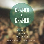 Kramer v. Kramer: Summer Tour Packages