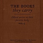 The Books They Carry: Volume 5
