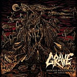 "IO Exclusive Full Album Stream: Grave's ""Endless Procession of Souls"""