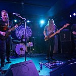 Live Report: Pallbearer, Royal Thunder, Inter Arma, Kings Destroy