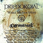 Interview: Primordial's Alan Averill (A.A. Nemtheanga)