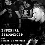 Live Report: Infernal Stronghold, Konstrukt, Bogrot