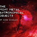 The Most Metal Astronomical Objects