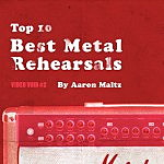 Video Void #2: Top 10 Best Metal Rehearsals