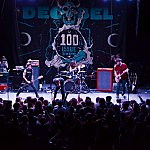 Live Review & Pictures: Decibel 100th Issue Celebration