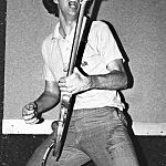 Heavy Metal Be-Bop #9: Greg Ginn