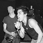 Black Flag reunites with 1979 vocalist (UPDATED)