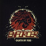 Album Stream: Enforcer – 'Death by Fire'