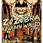 Zozobra ready new album, announce East Coast tour with Kowloon Walled City