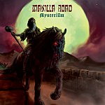 Album Review & Stream: Manilla Road – 'Mysterium'