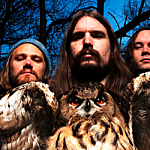 "Exclusive Video Premiere: Kvelertak's ""Månelyst"""