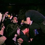 Live Report/Photos/Video: Black Breath, Mutilation Rites, White Widows