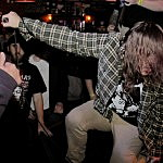 Power Trip readies new LP for Southern Lord, pictures from NYC show