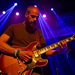 Baroness announce return to the road