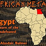 African Metal #1: Egypt