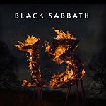 Black Sabbath readies '13', releases cover art