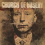 Song Streams: Church of Misery, Arckanum, Call of the Void, Terveet Kadet, Circle of Ouroboros