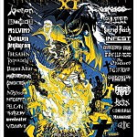 Maryland Deathfest release set times by day