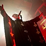 Live: Ghost B.C. at Webster Hall in NYC