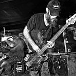 Weedeater announce MDF dates