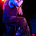 Chaos in Tejas 2013, Day 2: Bolt Thrower, Full of Hell, Magic Circle, Iron Lung, more