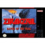 Zirakzigil – Battle of the Peak
