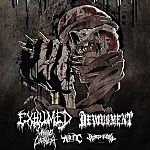 Tour: Dying Fetus, Exhumed, Devourment, more