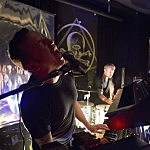 Photos: Locrian, Sannhet, Marching Teeth