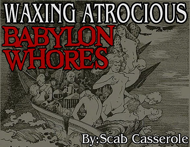 babylon whores