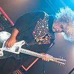 "Video: Melvins – ""Antioxdote"" Live"