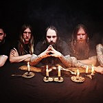 Exclusive: Skeletonwitch In-Studio Video