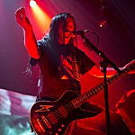 Live Report/Photos: Carcass & Immolation at Gramercy Theater