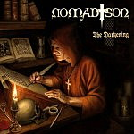 Review: Nomad Son – The Darkening