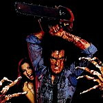 CHAINSAW GUTSFUCK: Metal and the Evil Dead Films