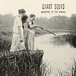 Video stream/interview: Giant Squid – Monster In the Creek