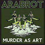 "Debut: Årabrot – ""The Story of Lot"""