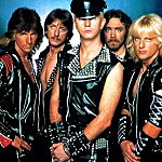 Video debut: Judas Priest at US Festival, 1983