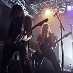 Live Report: Damnation Festival, 11/2/2013