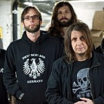 Live Report: Eyehategod at Saint Vitus Bar, 11/14/2013