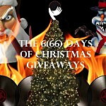 6(66) Days of IO Christmas Giveaways: Relapse Records
