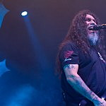 Live Report: Slayer, Gojira & 4Arm at Madison Square Garden Theater