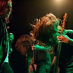 Live report: Power Trip, Suburban Scum, Manipulate, White Widows Pact @ Saint Vitus