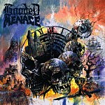 Hooded Menace – Labyrinth of Carrion Breeze