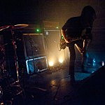 Live report: Russian Circles, KEN mode, Inter Arma @ Saint Vitus